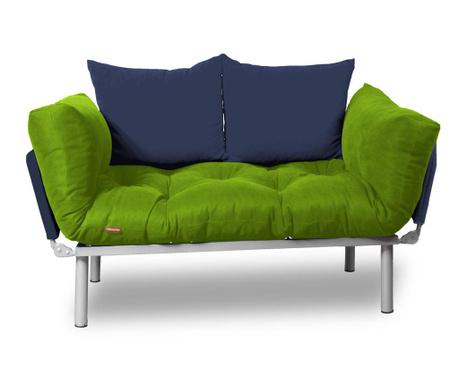 Sofa extensibila Relax Green Navy