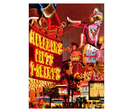 Тапет Downtown Las Vegas 183x254 см