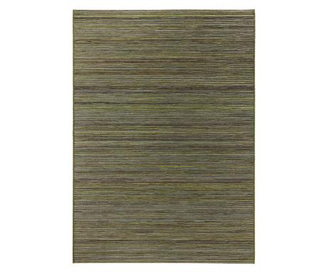 Dywan zewnętrzny Lotus Carpet Green