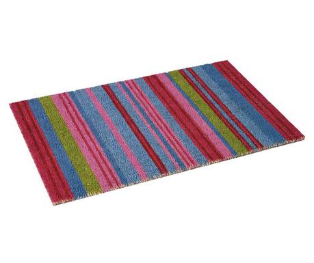 Colors Lábtörlő szőnyeg 40x60 cm