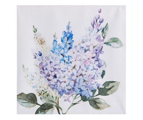 Lilac Flower Kép 20x20 cm