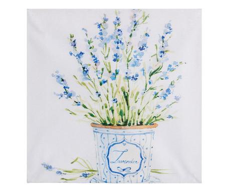 Tablou Lavender in Pot 20x20 cm