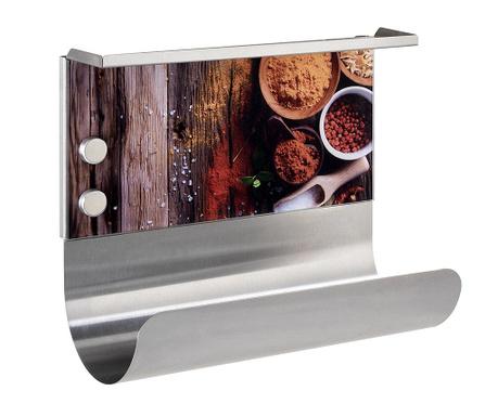 Поставка за кухненска  ролка хартия Spices