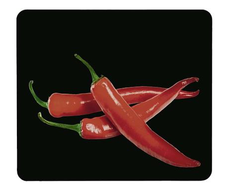 Zaštitna ploča za štednjak Hot Peperoni