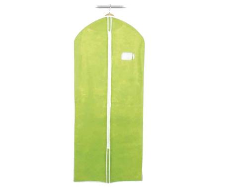 Husa pentru haine Keeper Green 60x134 cm