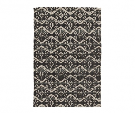 Koberec Print Black&White 90x150 cm