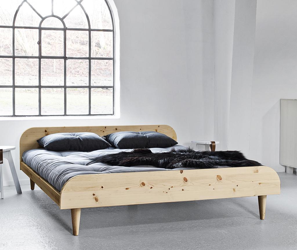 Krevet Twist Raw 160x200 cm
