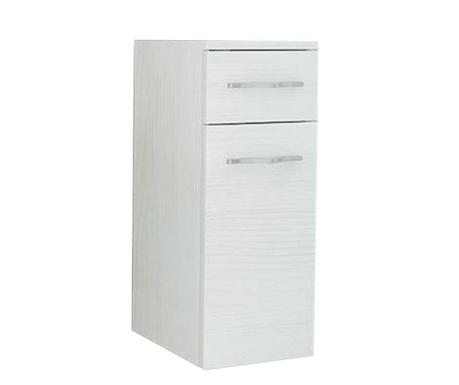Corallo Medium White Felfüggeszthető szekrény