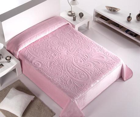 Κουβέρτα Paisley Rose