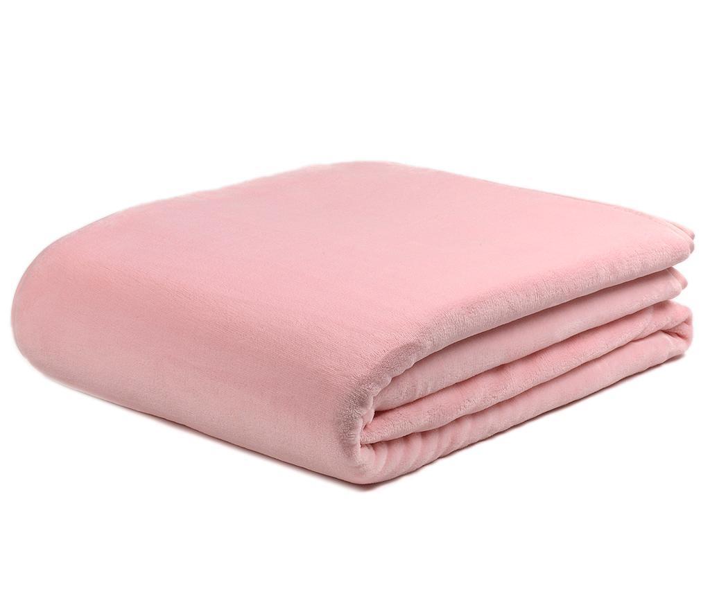Odeja Mora Pink 150x200 cm