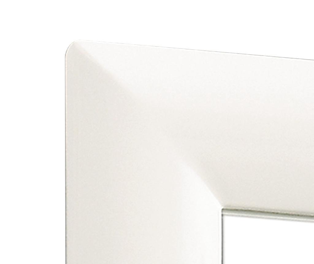 Oglinda Manhattan White