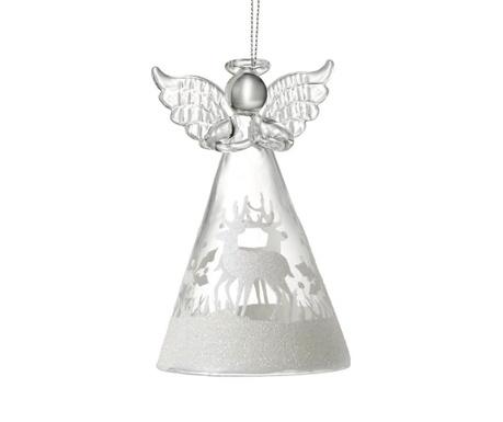 Dekoracja wisząca Clear Angel