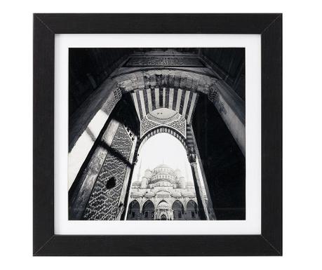 Obraz Cathedral 35x35 cm