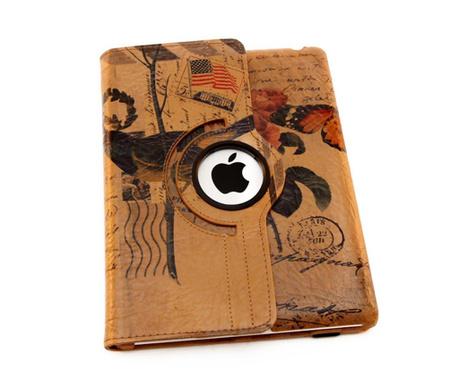 Калъф за iPad Mariposa