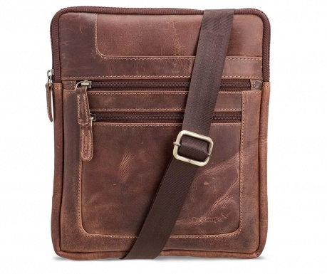Torba Thuras Vintage Brown