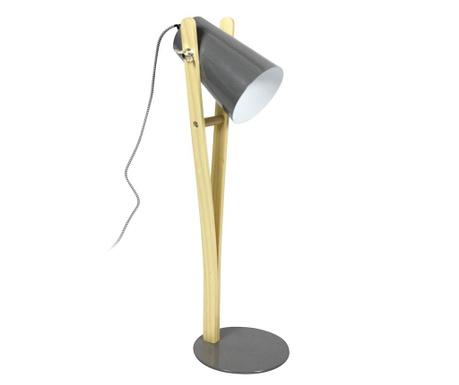 Pracovní lampa Angus Grey