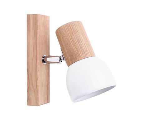 Lampa Svenda Natural White