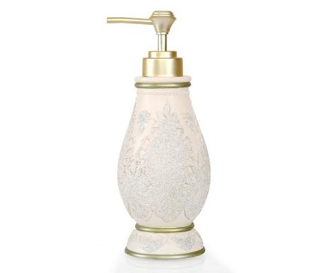 Dávkovač tekutého mýdla Matilda Beige 300 ml