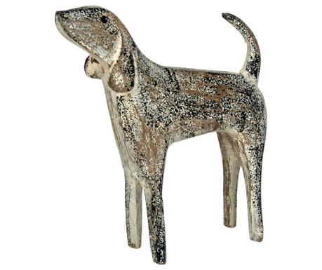 Standing Dog Dekoráció