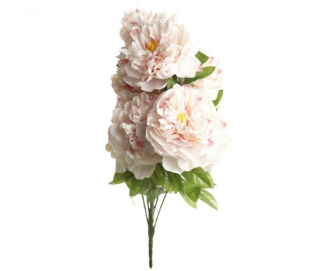 Artificial flower Pink Peony
