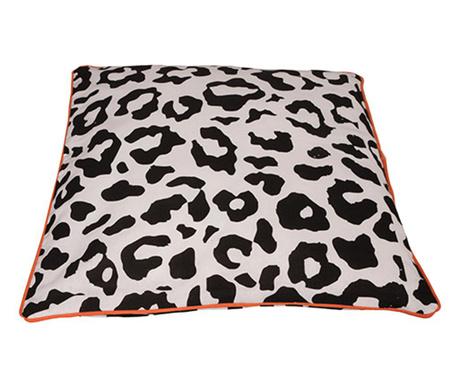 Leopard Párnahuzat 50x50 cm