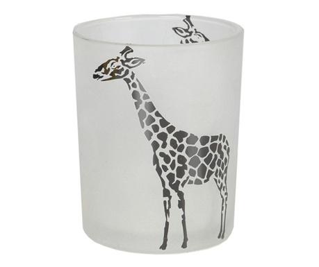 Suport pentru lumanare Giraffe