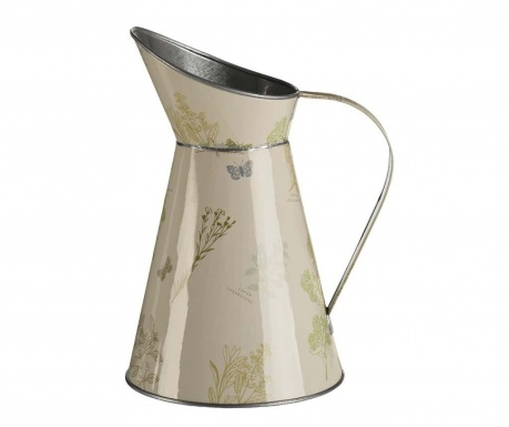 Decorative carafe Jardin 4 L
