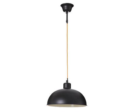 Závesná lampa Mattias