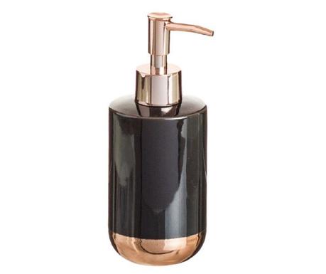 Dispenser sapun lichid Black Base Copper 360 ml