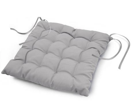 Polštář na sezení Essentiel Grey 40x40 cm