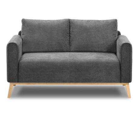 Kavč - Dvosed Campos Grey