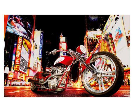 Тапет Midnight Rider 115x175 см
