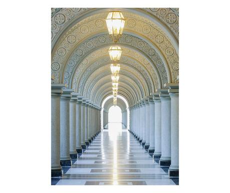 Archway Tapéta 183x254 cm