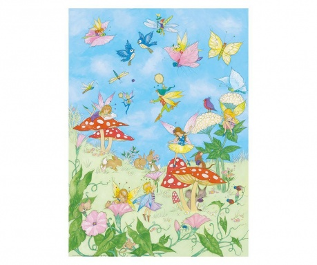 Fairy Tales Tapéta 183x254 cm