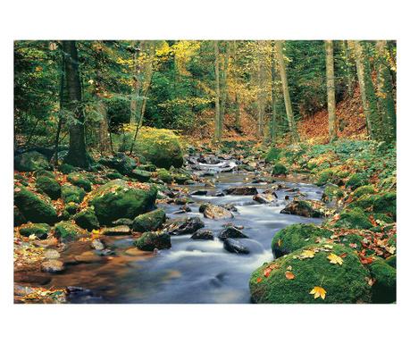 Тапет Forest Stream 254x366 см