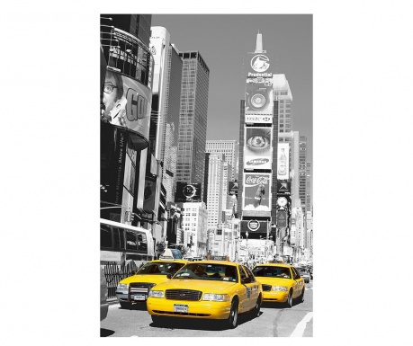 Times Square Tapéta 115x175 cm