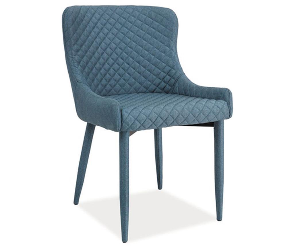 Stolica Sebastian Blue