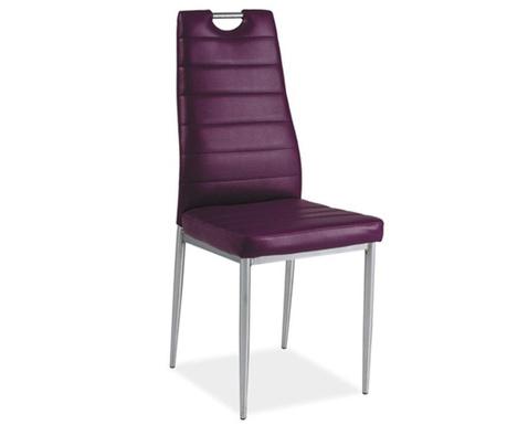 Scaun Kent Purple