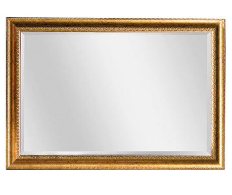 Zrcadlo Gold Leaf