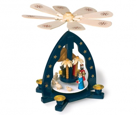 Podstavec na svíčky Bethlehem