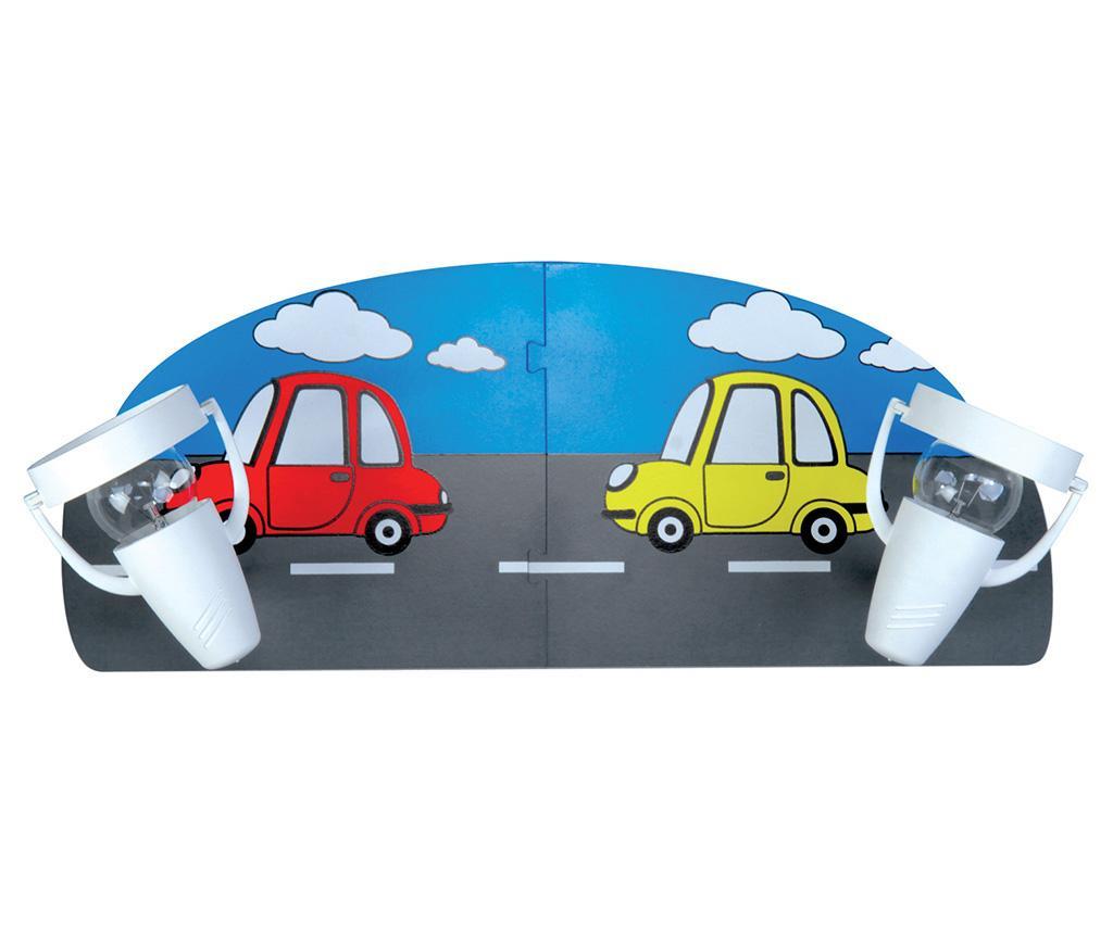 Φωτιστικό οροφής Car Two