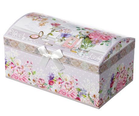Кутия за бижута Gardenia