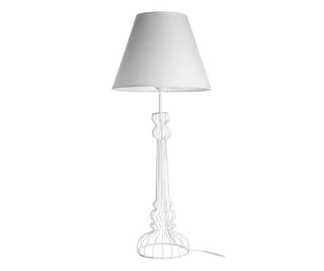 Lampa Chicago White