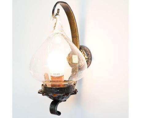 Zewnętrzna lampa ścienna Djin