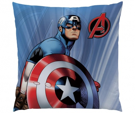Avengers Challenge Díszpárna 40x40 cm