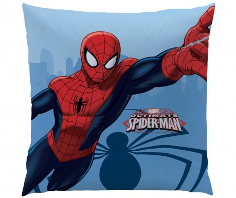 Perna decorativa Spiderman Spider 40x40 cm