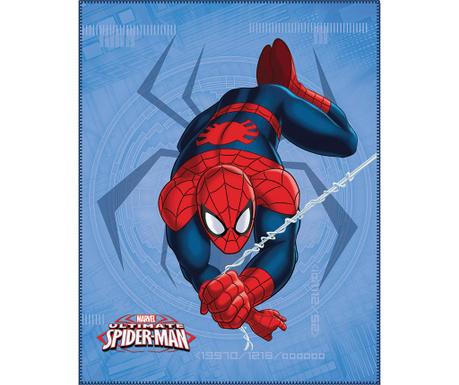 Spiderman Spider Pléd 110x140 cm