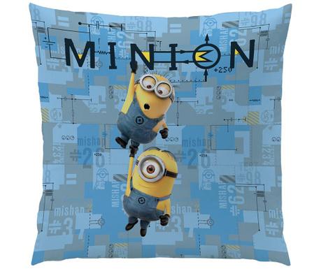 Декоративна възглавница Minions Funny 40x40 см