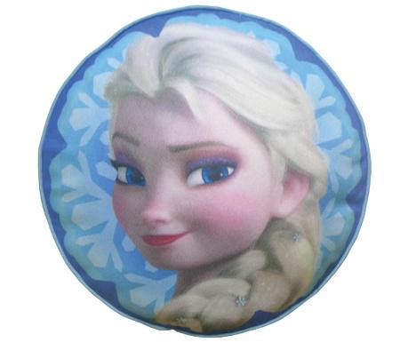 Декоративна възглавница Frozen Elsa 36 см