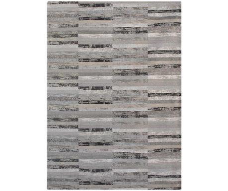 Tepih Mosaiq Grey Shade Four